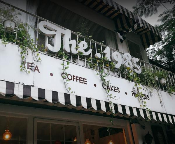 The 1985 Cafe